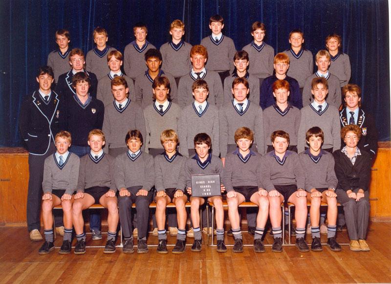 King's High School - Dunedin - 03-455 7547 - cybo.com
