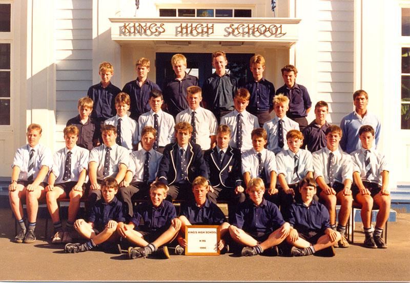 HRs---1990