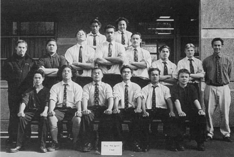 Choir-2000