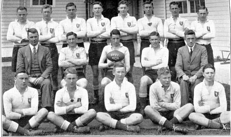 1938----Rugby