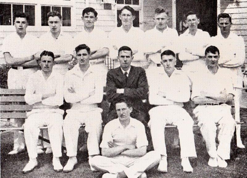 1946-Cricket