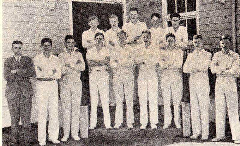 1947-Cricket