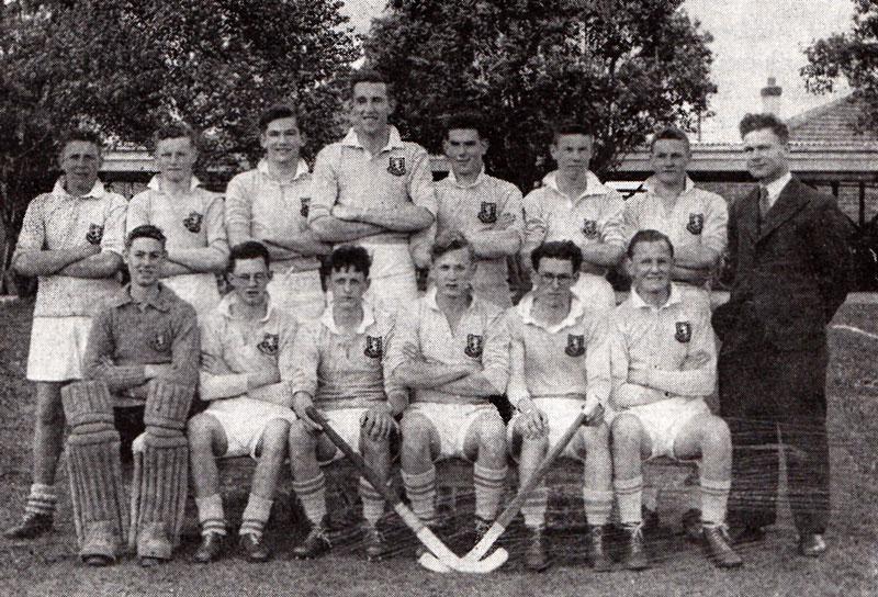 1949-Hockey