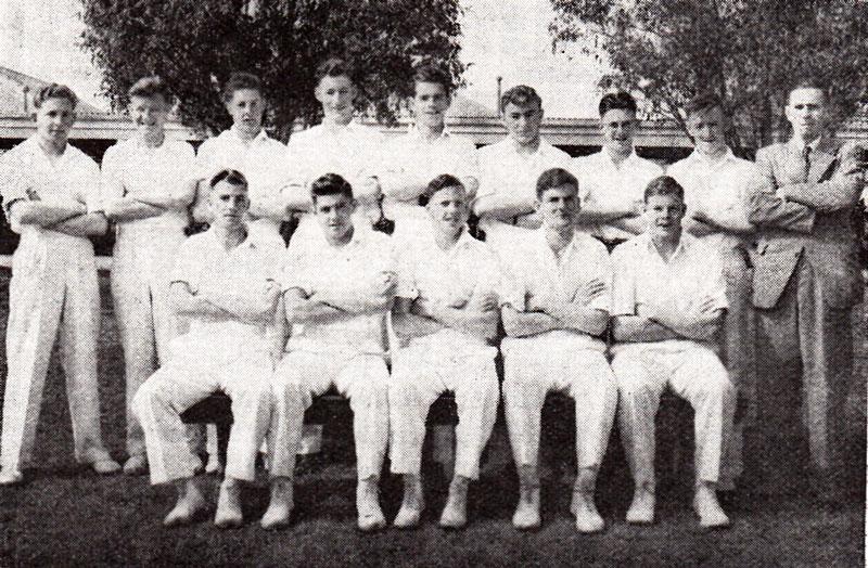 1950-Cricket