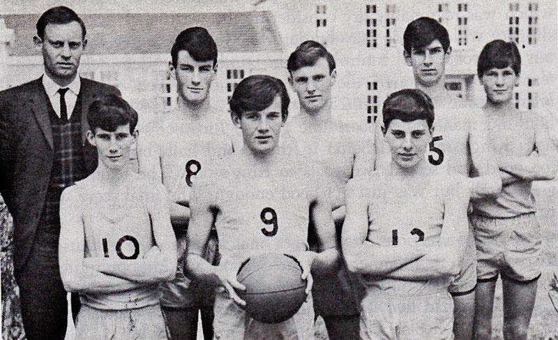 1967---Basketball