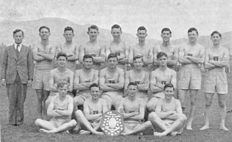 1953---Athletics