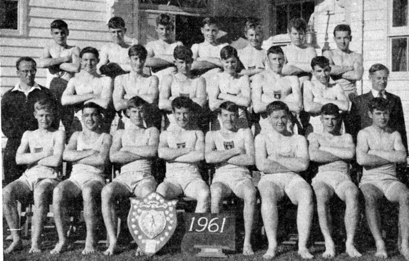 1961---Athletics