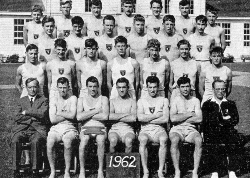 1962---Athletics