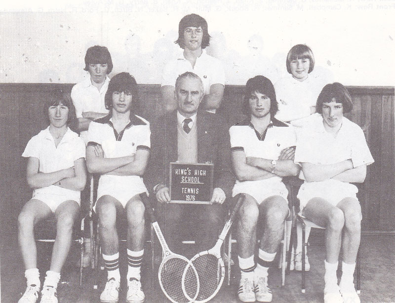 1976-Tennis