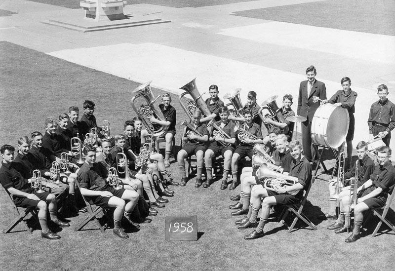 1958---band